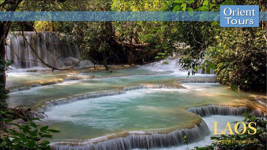 Laos E-Brochure