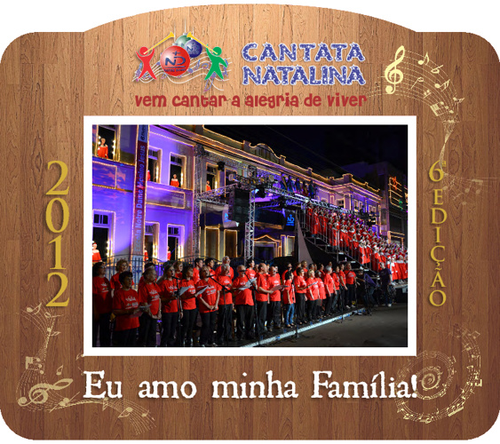 Folder Cantata