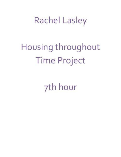 Rachel Lasley
