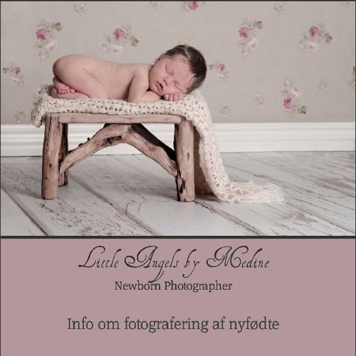 Info om Nyfødt Fotografering