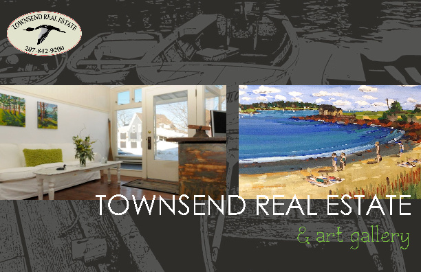 Townsend Brochure