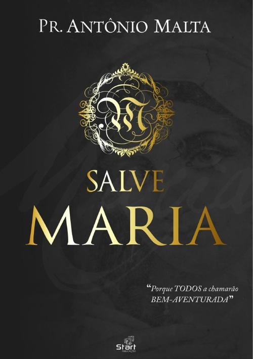 eBook SALVE MARIA