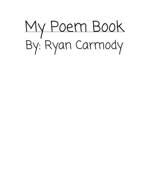 Poetry-OnDeamand
