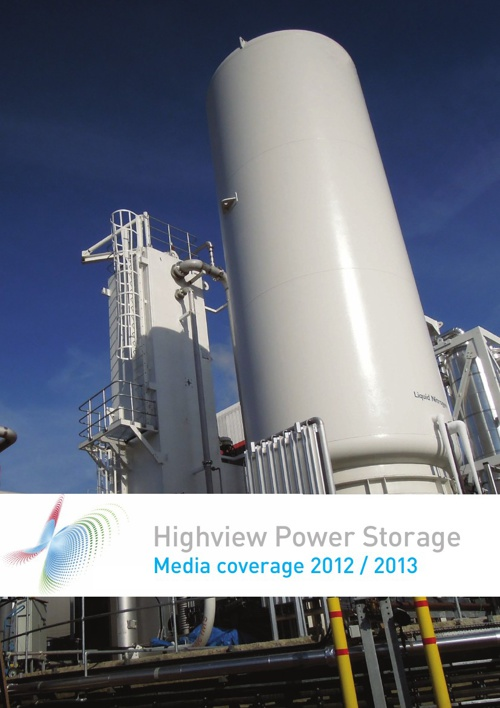 Highview media coverage