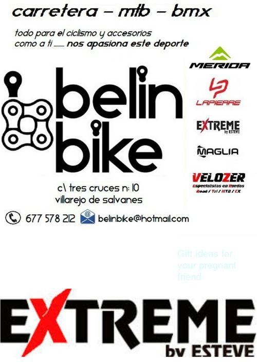 productos belinbike
