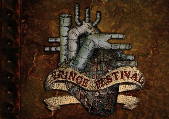 2012 Revolt Fringe Festival Program