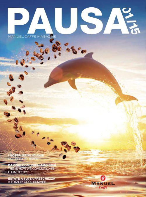 Pausa Caffè - 01/15