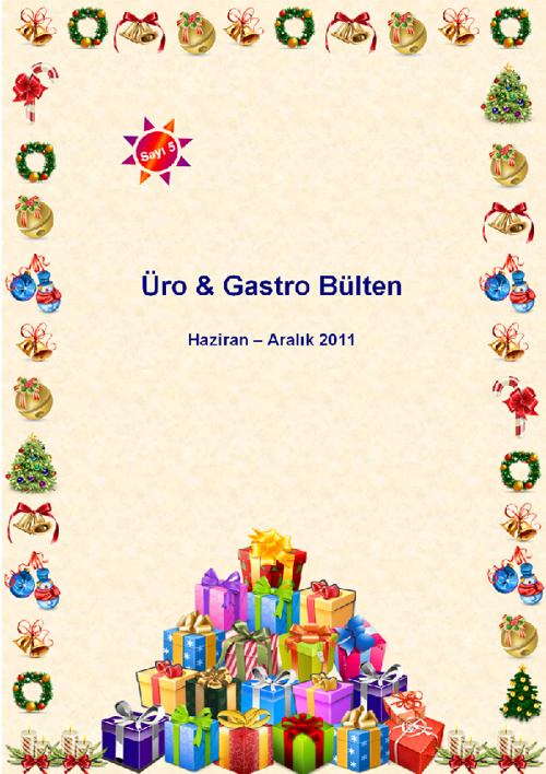 Uro&Gastro Bulten 5