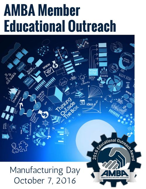 2016 AMBA Educational Outreach Submissions