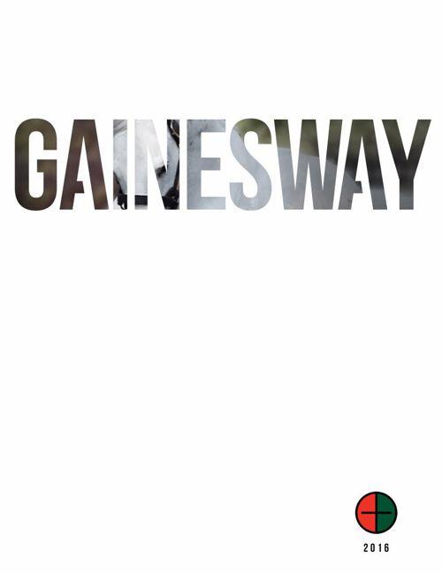 2016 Gainesway Brochure