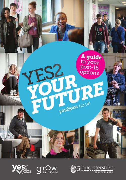 Yes2YourFuture