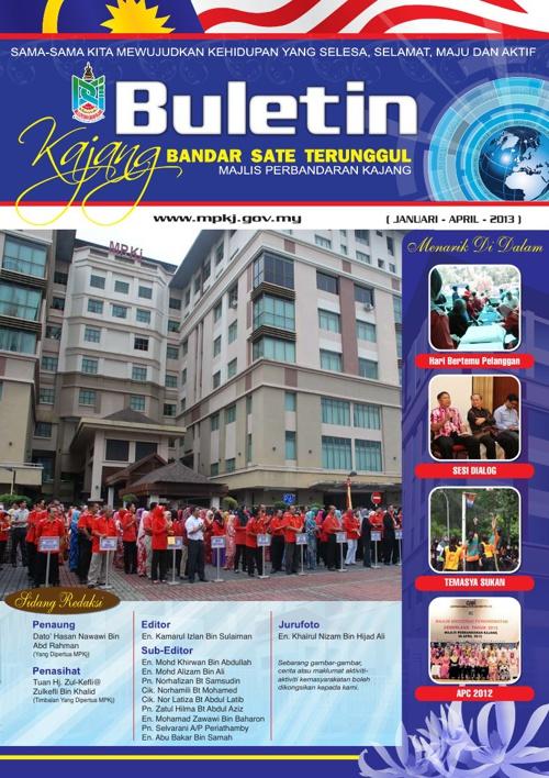 Buletin MPKj Bil 1-2013
