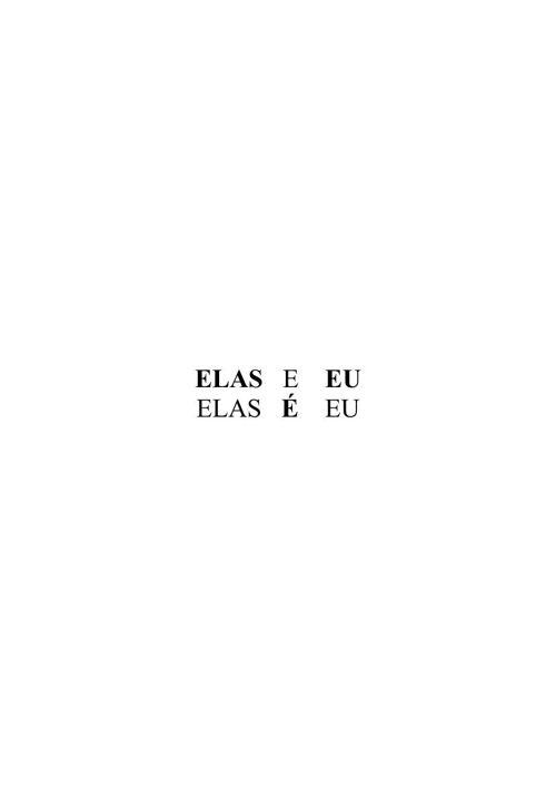 ELAS_É_EU