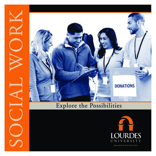 Monthly Major-Social Work