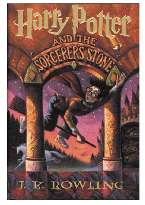 Read Harry-Potter-and the Sorcerer's Stone created by harikrishn