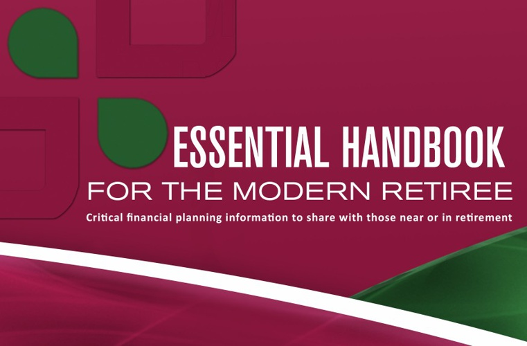 Essential Handbook for the Modern Retiree (CC)