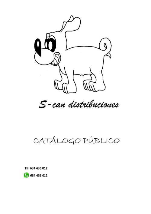 CATALOGO PUBLICO SCAN