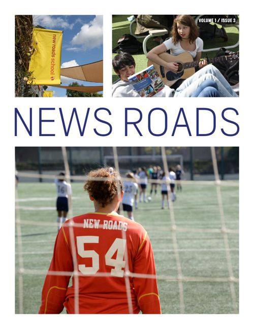 News Roads March 2015