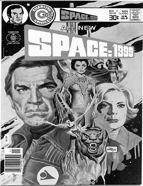 Space 1999 #7