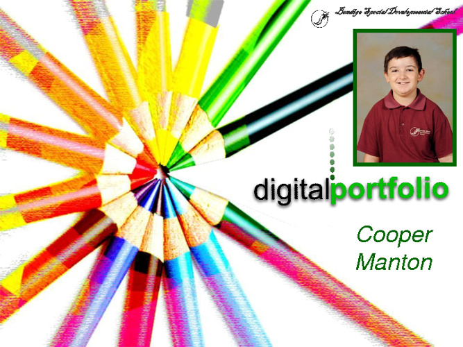Cooper's portfolio