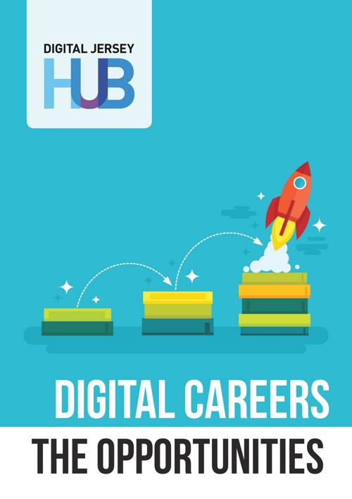 Digital Careers - The Opportunities