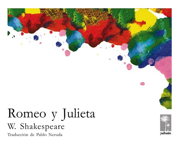 ROMEO Y JULIETA, WILLIAM SHEKESPEARE