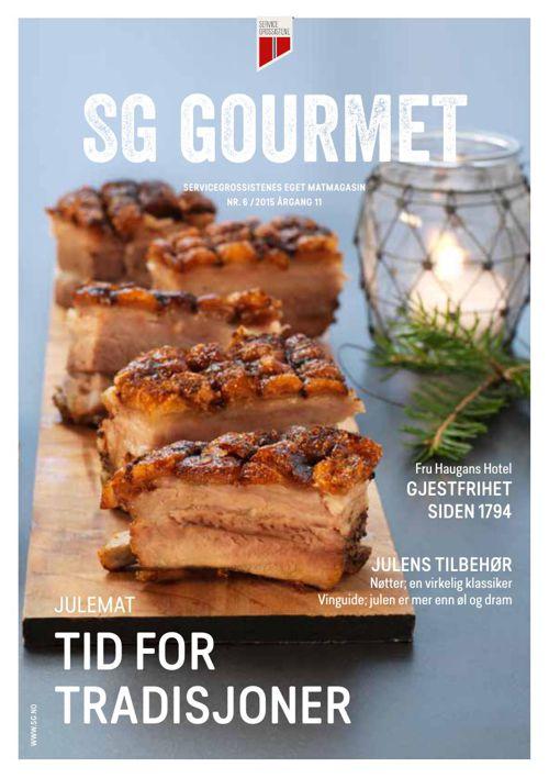 SG Gourmet Magasin 6