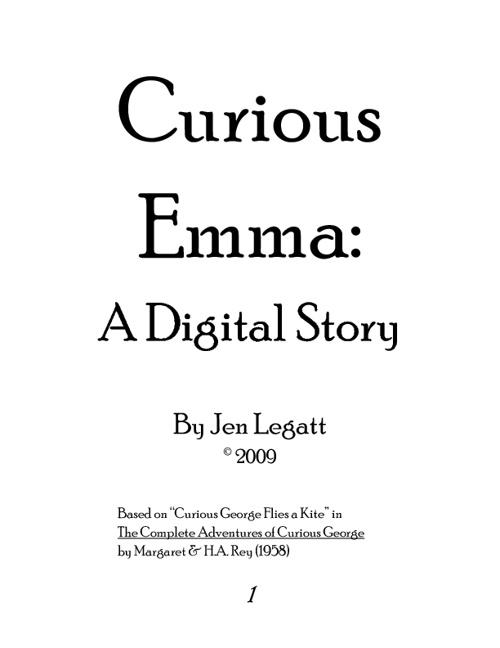 Curious Emma- FlipSnack