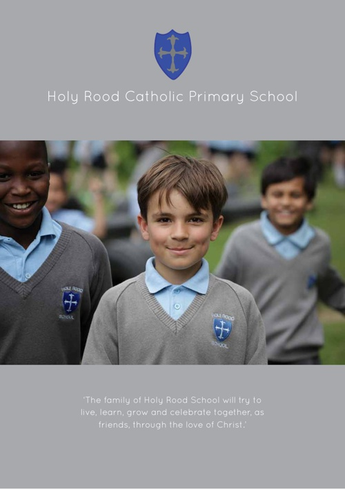 Holy Rood RC School