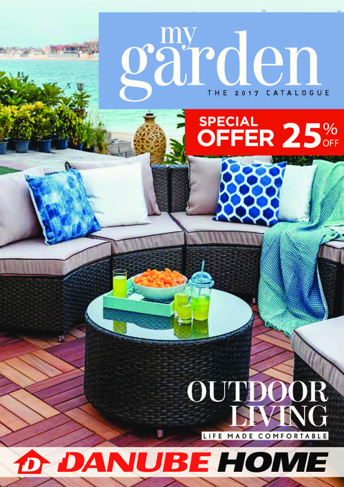 Danube Garden Catalog