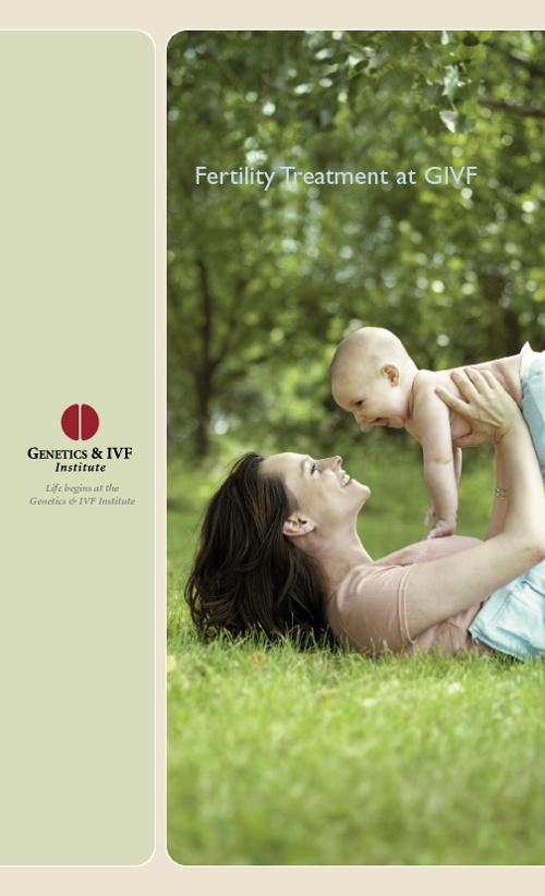 Fertility Treatment at GIVF