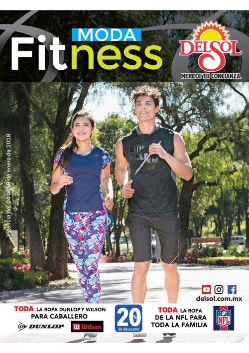 Fitness Del Sol