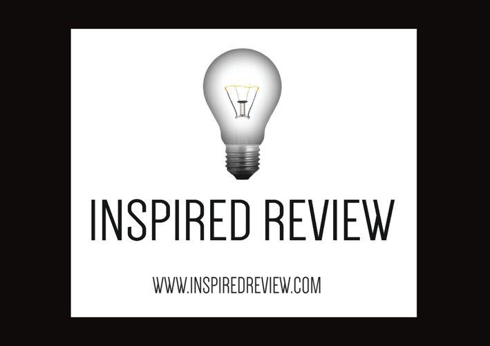 InspiredReviewBook