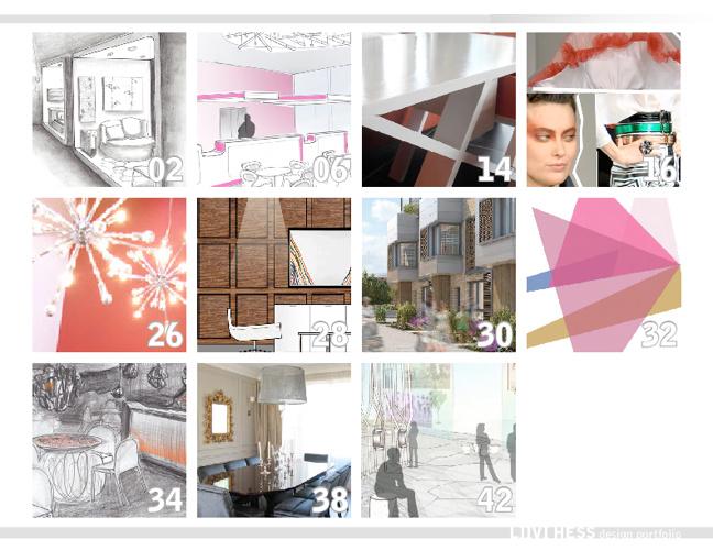 Liivi Hess Design Portfolio Part 2
