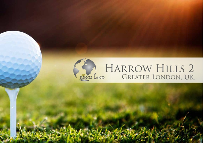 Harrow Hills - Kings Land Global