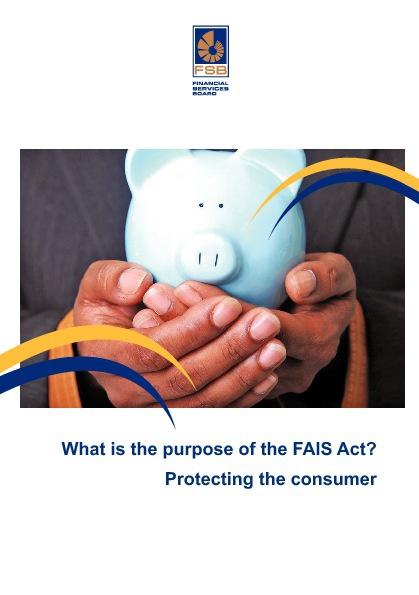 FAIS Brochure