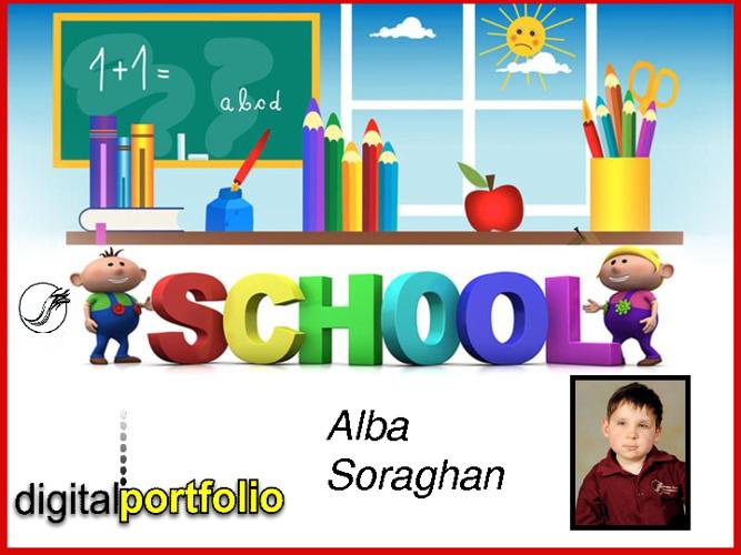 Alba's 2012 Portfolio