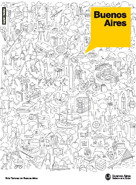 Buenos Aires Tourism Guide