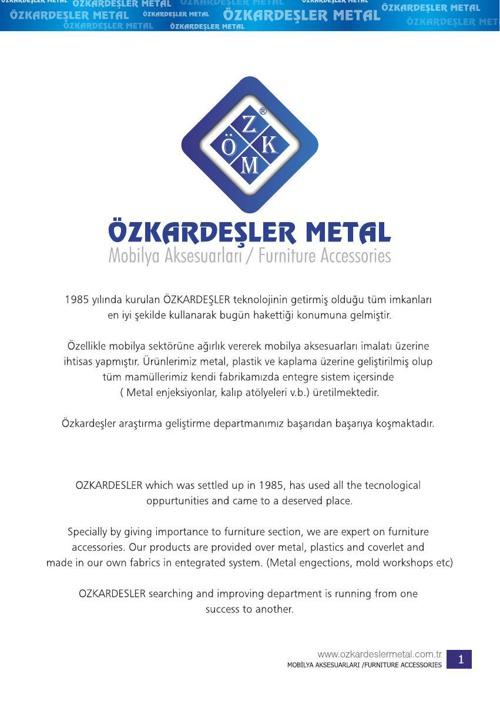 FK-Mebelshik.ru - Каталог ÖZKARDEŞLER