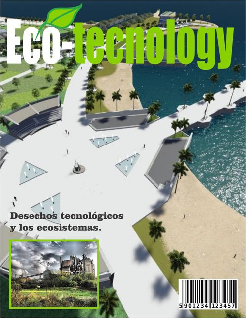 Eco-technology
