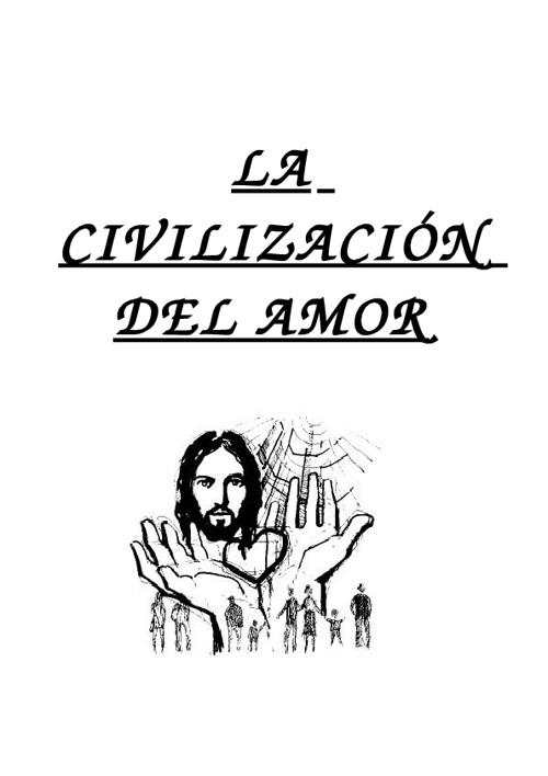 Civilización del amor