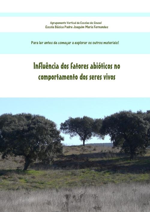 Influência dos fatores abióticos no comportamento dos seres vivo