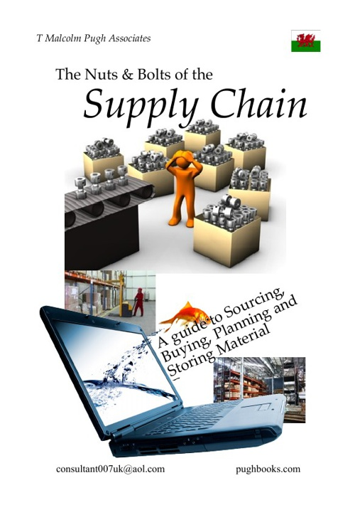 The Nuts & bolts of the Supply Chain