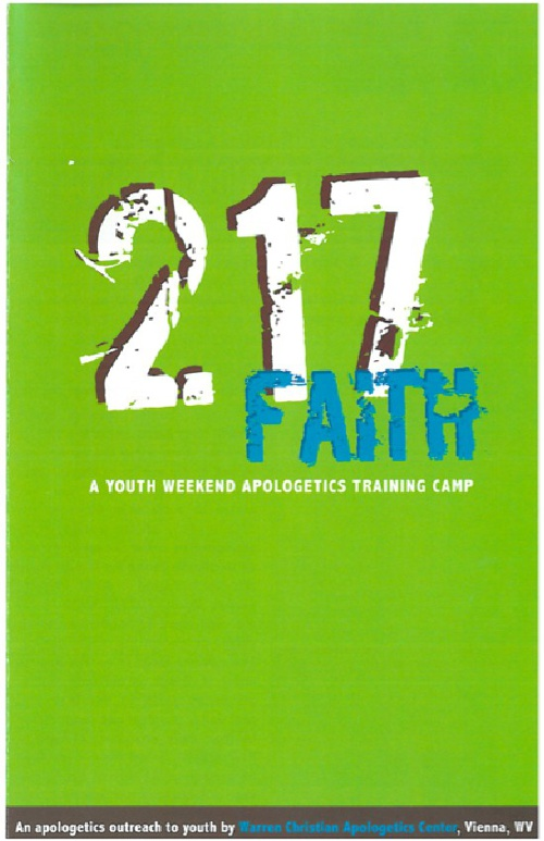 217Faith Conference