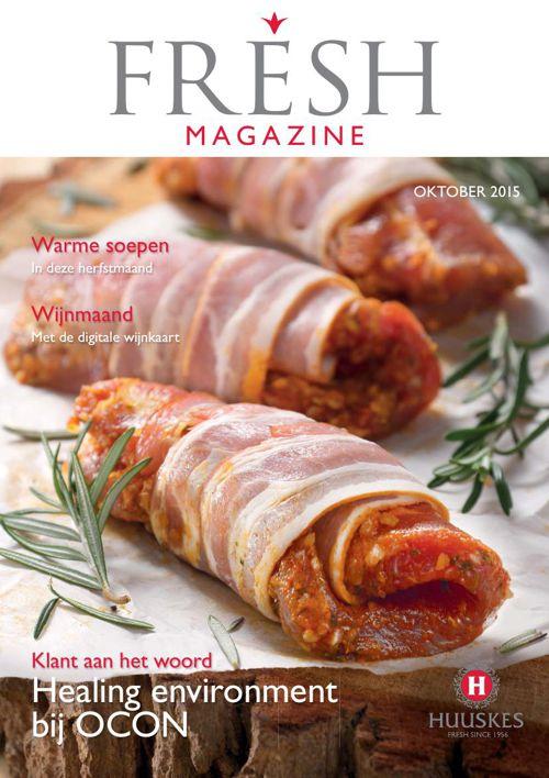 Fresh magazine oktober 2015
