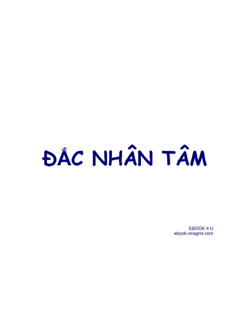 Dac nhan tam (Sep 06th 2011) Kathy