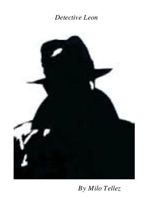 Detective Leon by Milo