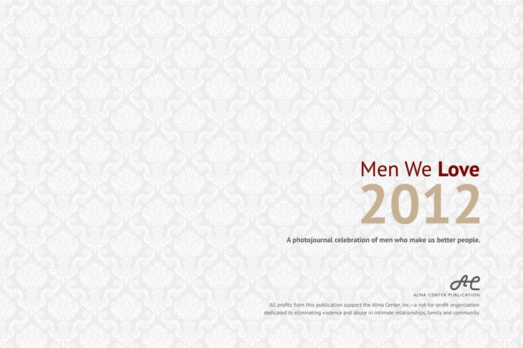 Men We Love 2012