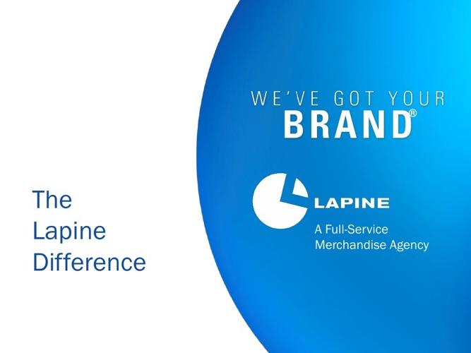 Lapine - Beyond Promotional Merchandise