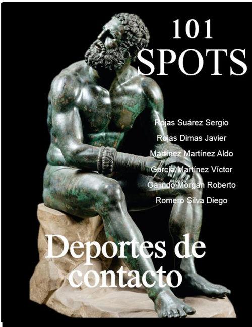 Revista Deportes de contacto